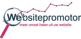 website promoter logo