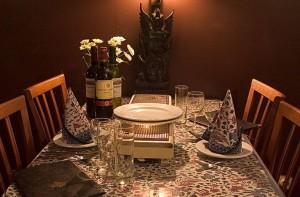 indonesisch restaurant Den Haag