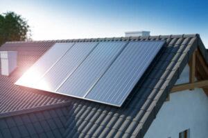 zonnepanelen op agrarische grond plaatsen
